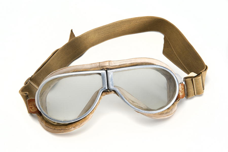 Goggles, Flying, United States Army Air Corps