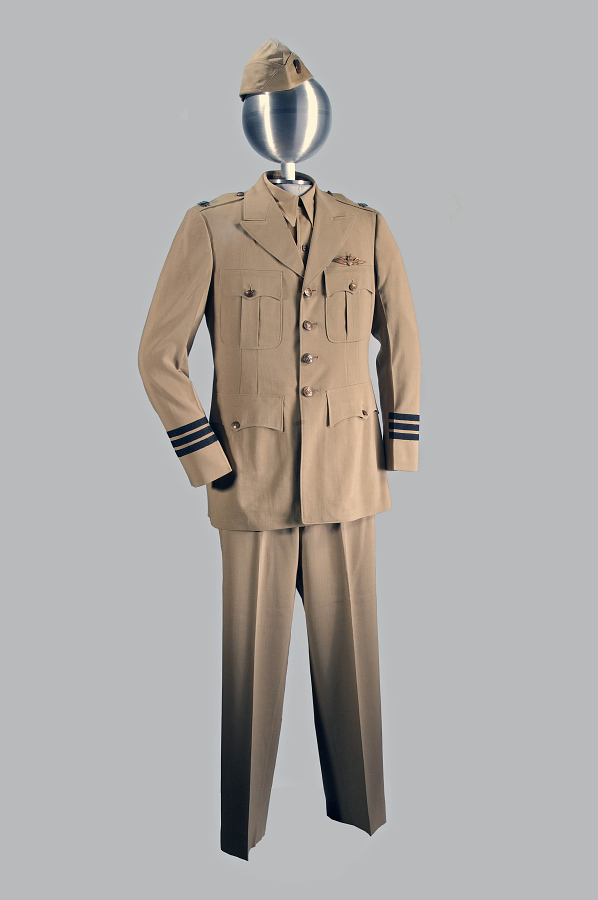 Coat, Service, Air Transport Command, United States Army Air Forces