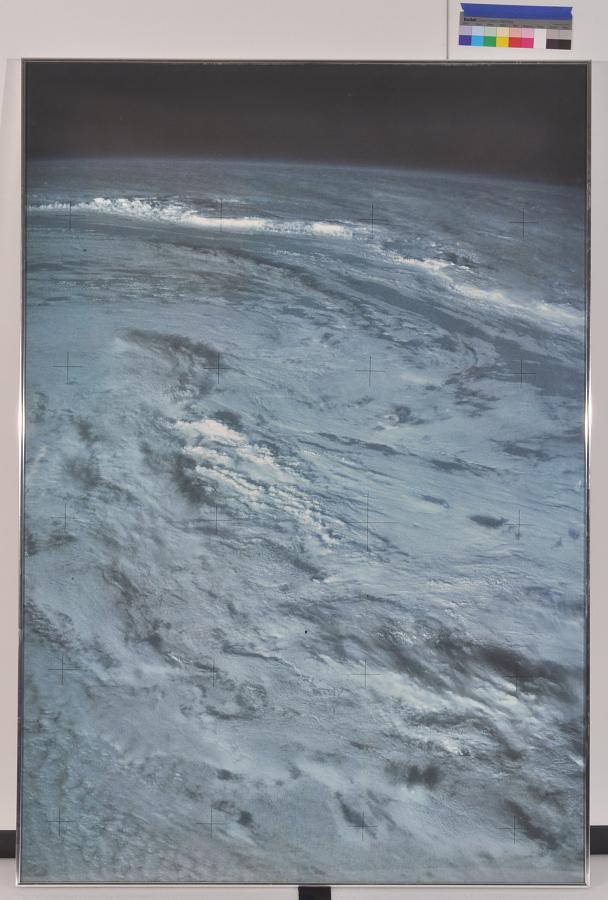 Skylab 4 Photograph on Paper