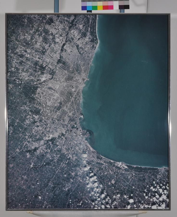 Skylab 3 Photograph on Paper
