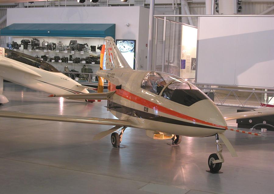 Bede BD-5B