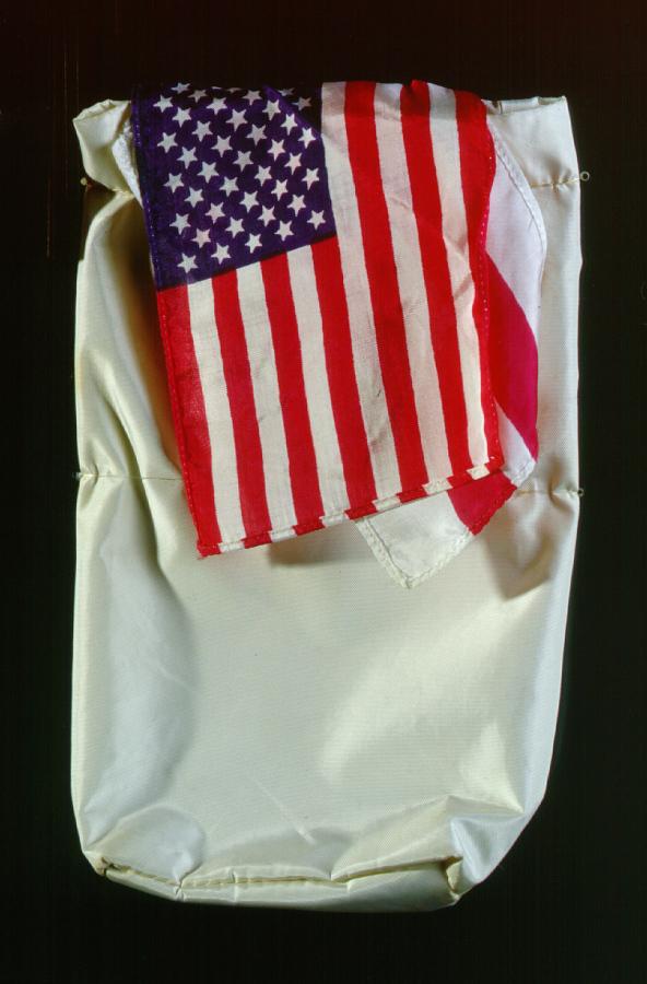 Kit, Personal Preference, Apollo 11