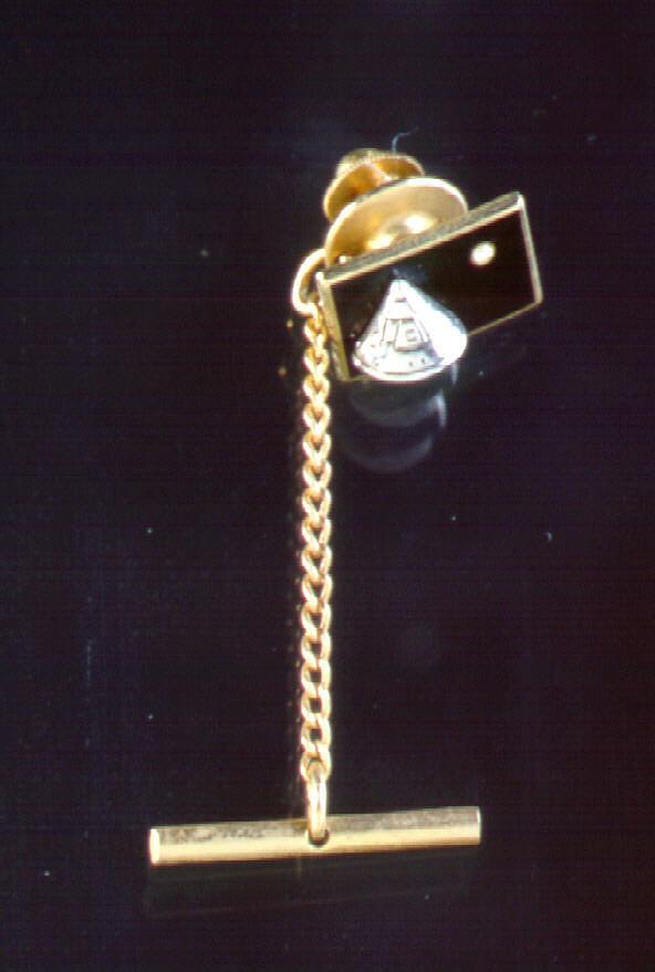Tie Tack, Apollo 11