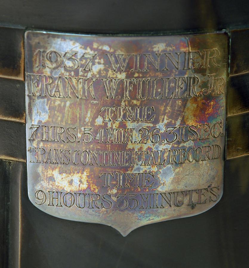 Vincent Bendix Trophy