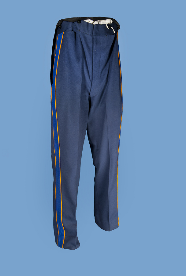 Trousers, Dress, Officer, United States Army Air Corps