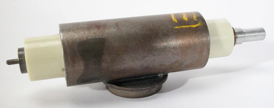 Detector, X-ray, V-2 Era