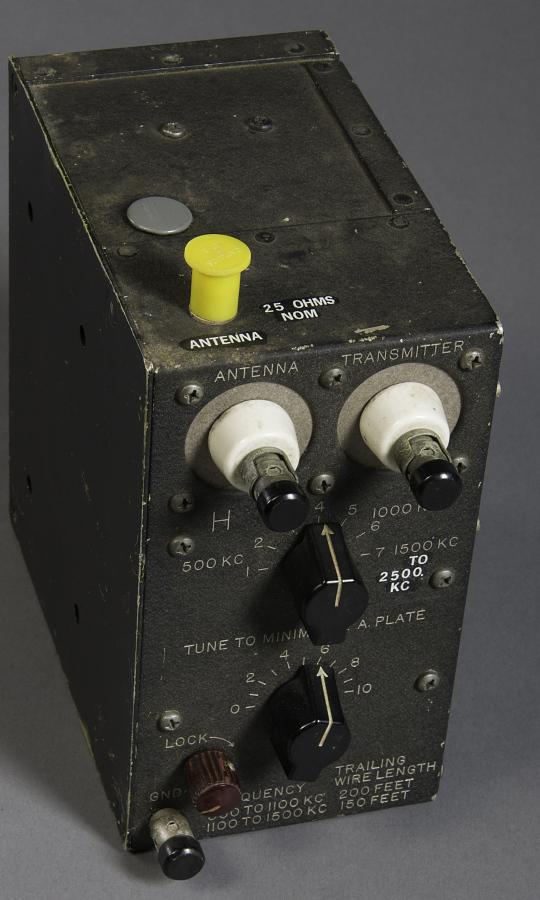 Antenna Loading Coil, ATC, CJP-47282
