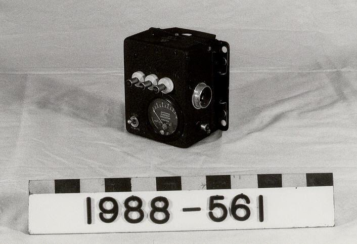 Antenna Relay Unit, CBY-29125.