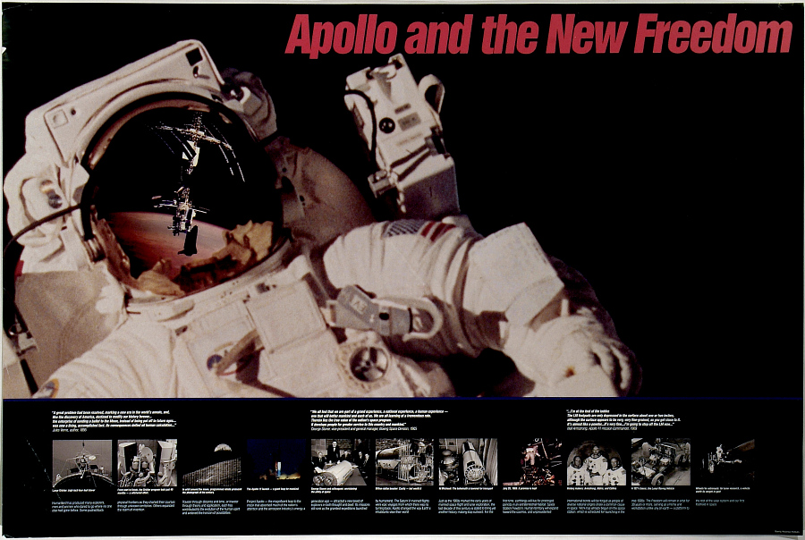 Apollo and the New Freedom