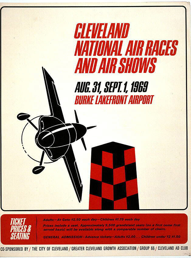 Cleveland National Air Races and Air Shows