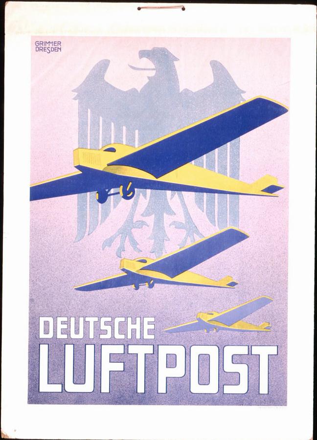 Deutsche Luftpost