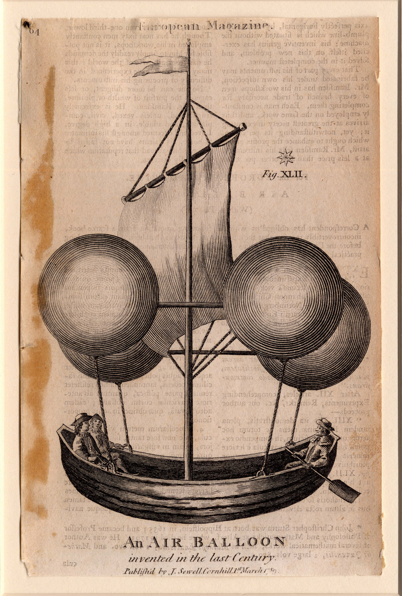images for An Air Balloon