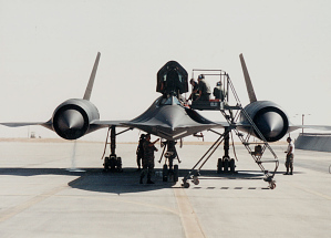 images for Lockheed SR-71 Blackbird-thumbnail 21
