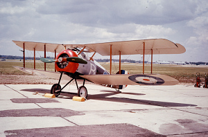 images for Sopwith 7F.1 Snipe-thumbnail 3