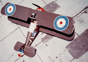 images for Sopwith 7F.1 Snipe-thumbnail 4