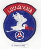 thumbnail for Image 2 - Insignia, Louisiana Wing, Civil Air Patrol (CAP)