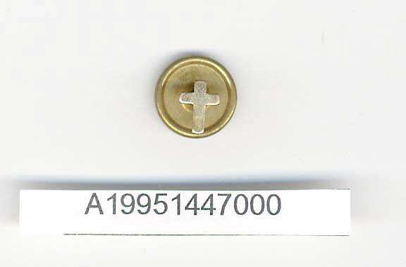 Pin, Lapel, Cross