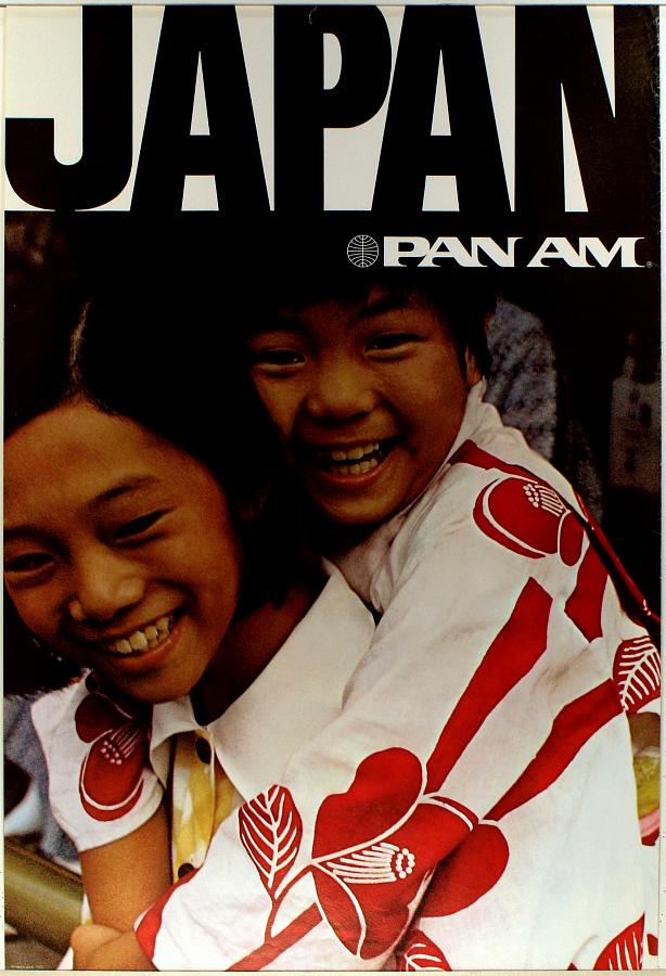 Japan - Pan Am