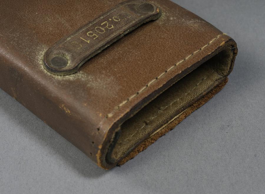 Case, Load Adjuster, AT-11