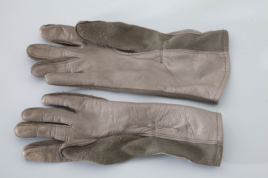 Gloves, Flying, Type GS/FRP-2, United States Navy