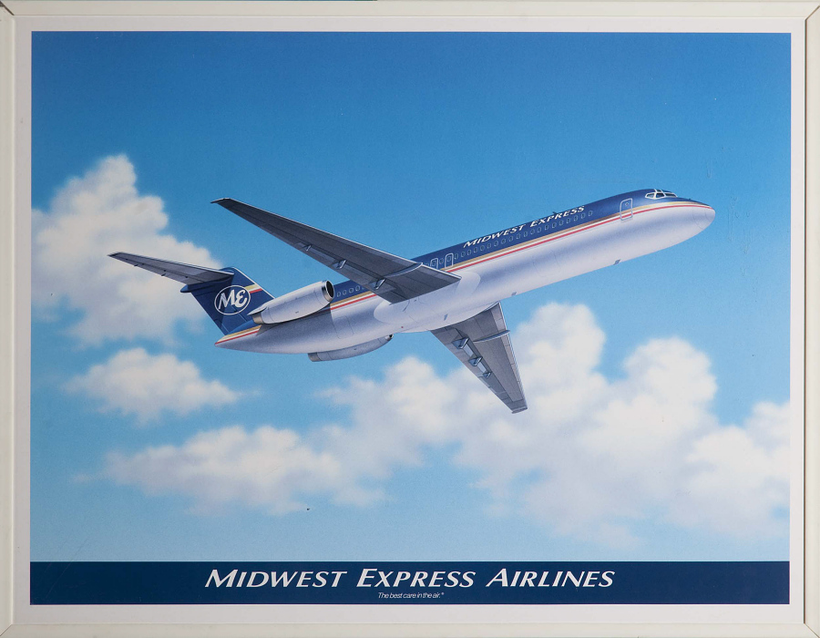 Midwest Express Airlines The Best Care in the Air