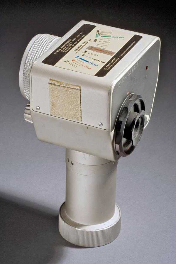 Spotmeter, 1 Degree, Automatic, Apollo 11