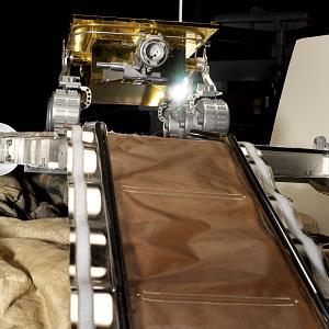 images for Engineering Model, Lander, Mars, Pathfinder-thumbnail 4