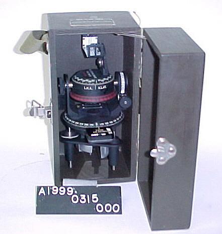 Astrocompass, Mark II