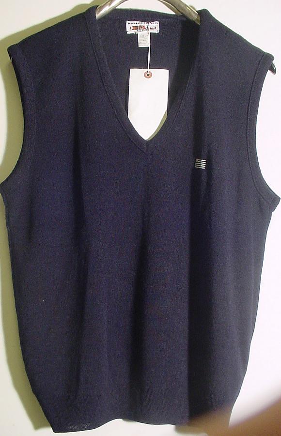 Sweater Vest, Pilot, US Airways Inc.