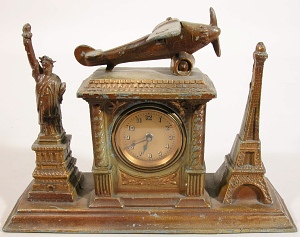 images for Clock, Lindbergh, King Collection-thumbnail 1
