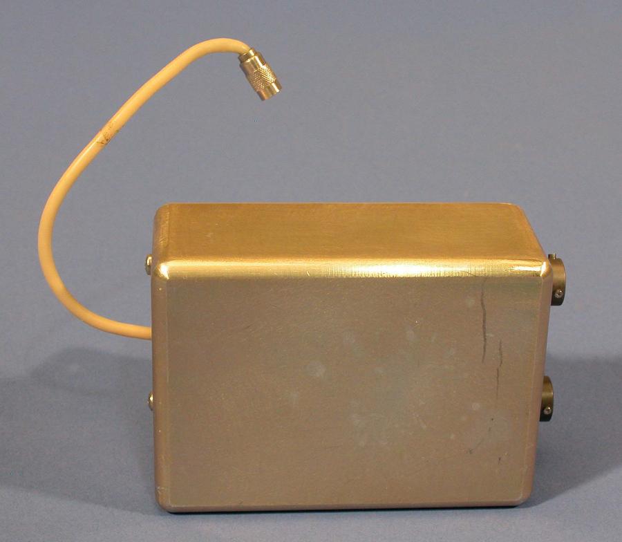 Electronics Box, Spacelab MVI Experiments, STS-42