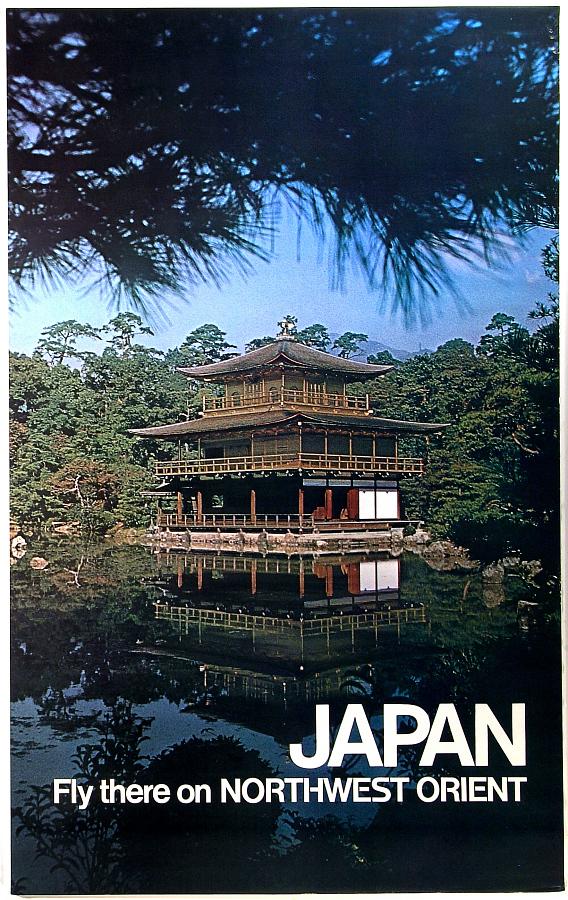 Northwest Orient Japan