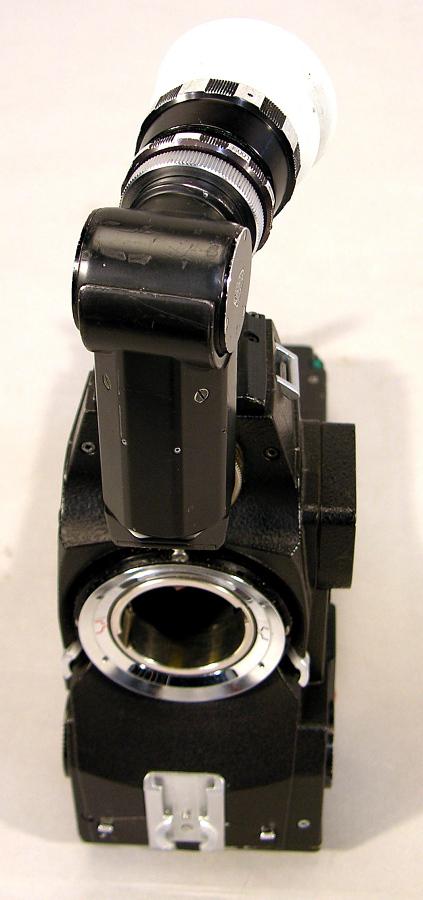 Camera, Arriflex, Space Shuttle