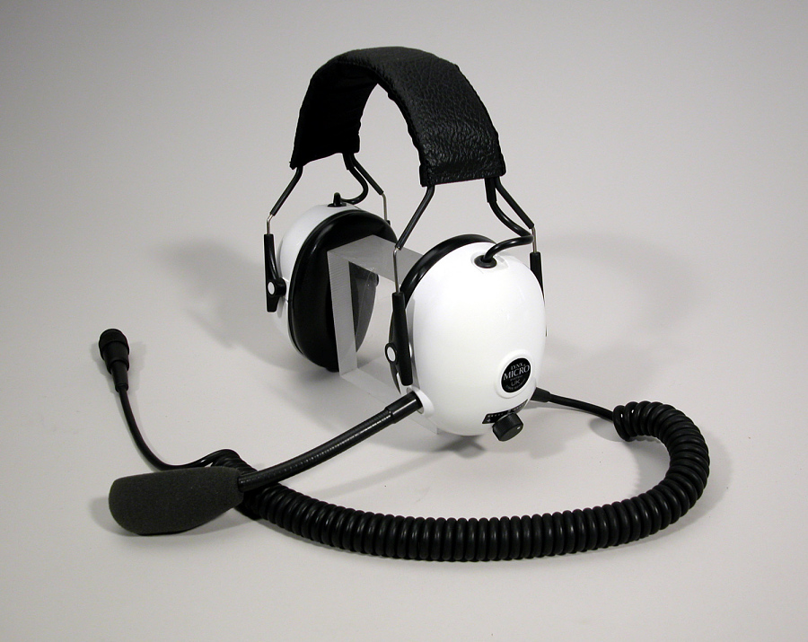 Headset, Micro System, Cosmos Phase II