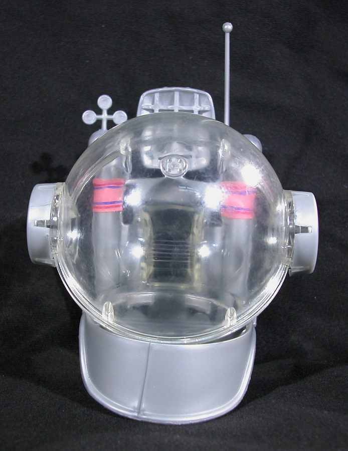 Doll Accessory, Life Support Unit, Barbie, Astronaut, African American