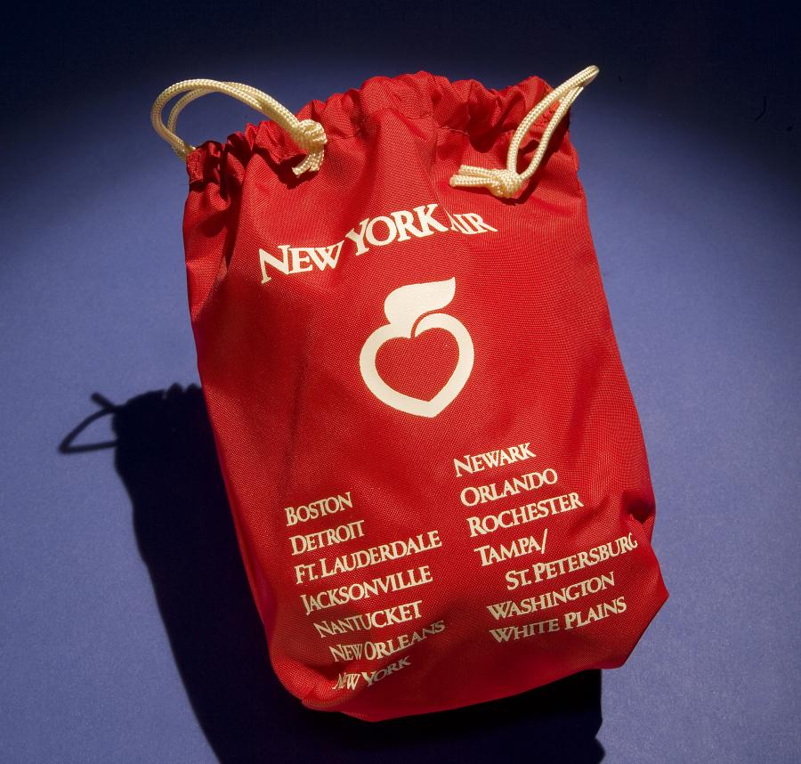 Bag, New York Air