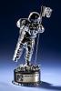 thumbnail for Image 1 - Award, Statue, MTV Video Music Awards, blank