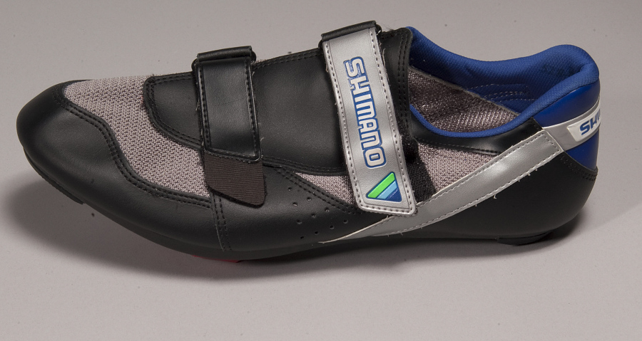 Shoe, Left, Shimano, Clothing, Astronaut Exercise (Flown)