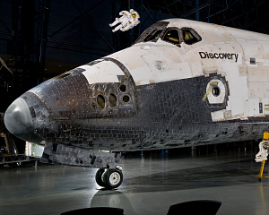 images for Orbiter, Space Shuttle, OV-103, Discovery-thumbnail 109
