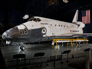 images for Orbiter, Space Shuttle, OV-103, Discovery-thumbnail 1