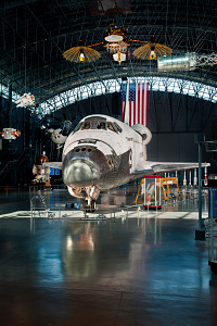 images for Orbiter, Space Shuttle, OV-103, Discovery-thumbnail 2