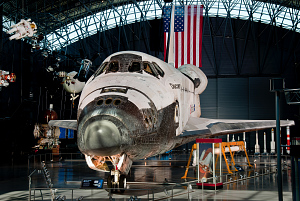 images for Orbiter, Space Shuttle, OV-103, Discovery-thumbnail 3