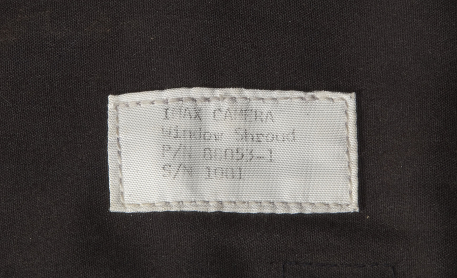 Window Shroud, IMAX