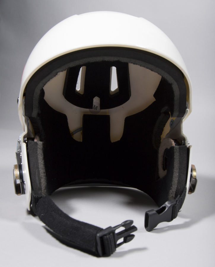 Crash Helmet, Paragon StratEx Suit