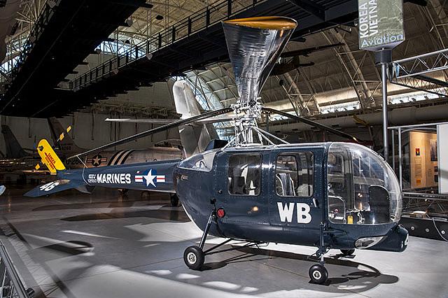 Sikorsky HO5S-1