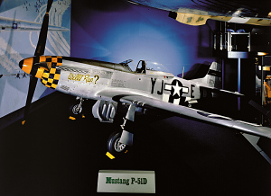 images for North American P-51D-30-NA Mustang-thumbnail 1