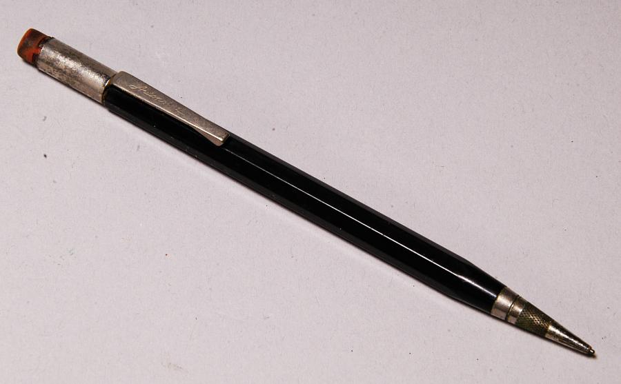 Pencil, Mechanical, R.K. Gilbert