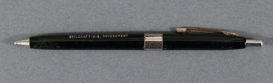 Pen, Skilcraft, R.K. Gilbert