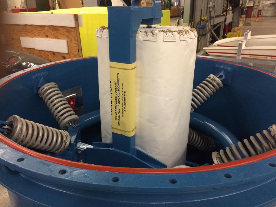 Powerplant, Fuel Cell, Space Shuttle Orbiter
