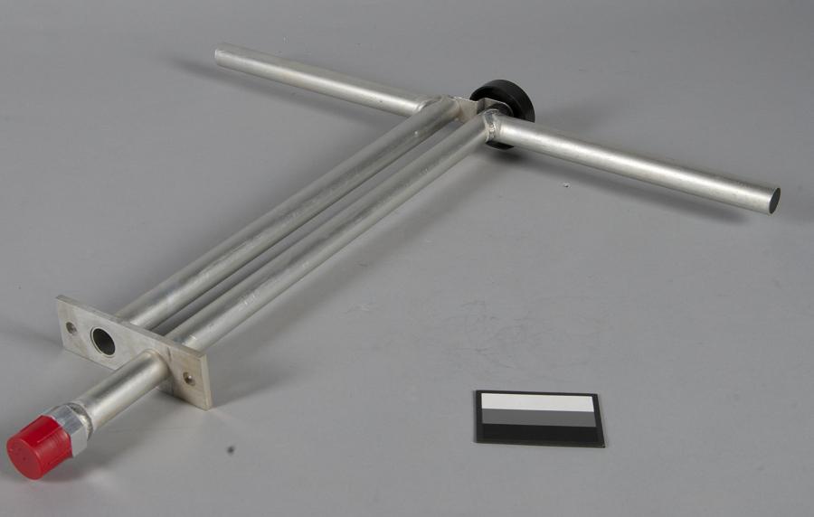 Dipole Antenna, Receiver, Space Surveillance Fence